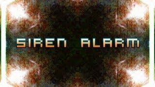 Siren Alarm (Club Edit) - DJ Tob-i-