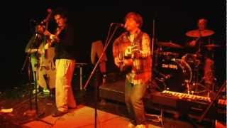 """Gambar cover Go Down Moses -""""Lover Lover Lover""""- Live at the Fusion 12-13-12"""