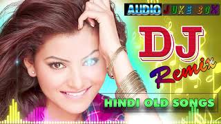 90's Hindi Superhit Dj Mashup Remix Song ❤️ Old is Gold ❤️ Old Hindi Dj Mix Song