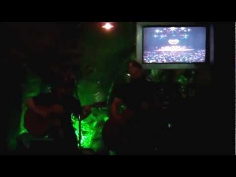 Jamey Johnson 6-6-2012 Waylon Jennings Birthday Bash -Nashville , TN
