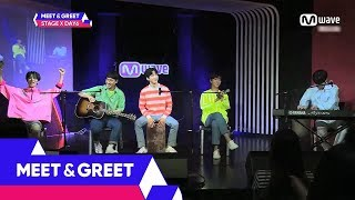 [MEET&GREET] 190717 DAY6 (데이식스) 5TH MINI ALBUM 'THE BOOK OF US : GRAVITY' (ENG SUB / FULL)