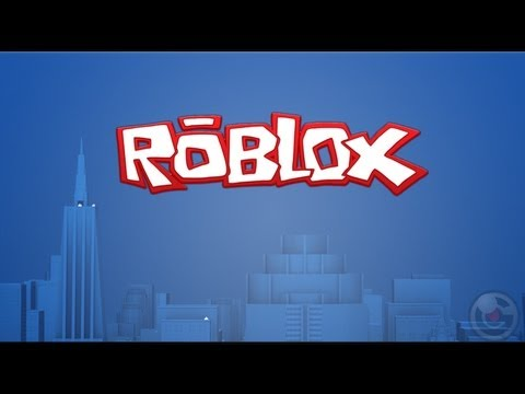 ROBLOX Mobile - iPhone & iPad Gameplay Video