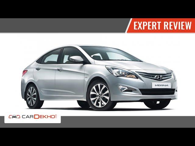 Hyundai Verna Price