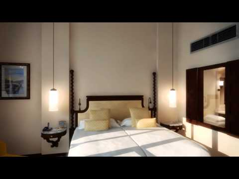 Castillo Hotel Son Vida Virtual Tour featuring Grand Deluxe Room