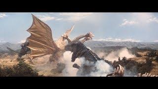 Destroy All Monsters (1969): Enter the Monsters - Godzilla, Ghidorah, Rodan, Minilla, Mothra + more