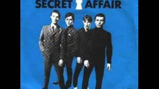 SECRET AFFAIR - TIME FOR ACTION - SOHO STRUT
