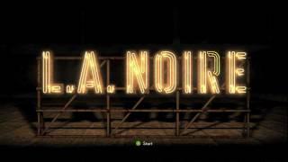 L.A. Noire: Stab-Rite Achievement Guide