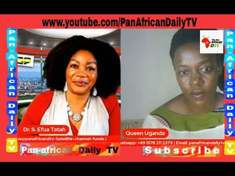 Katushemererwe Brenda on Women Taking Over Africa, Time is Now!