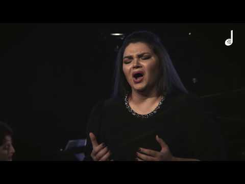 """G.F.Handel, """"Cara sposa, amante cara"""", from """"Rinaldo""""."""
