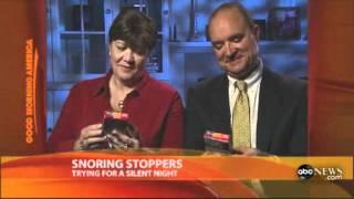 Snoring remedies that works