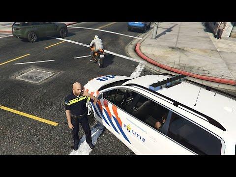 Op drugsdealers jagen [GTA 5] - KillaJ (LSPDFR 0.31)