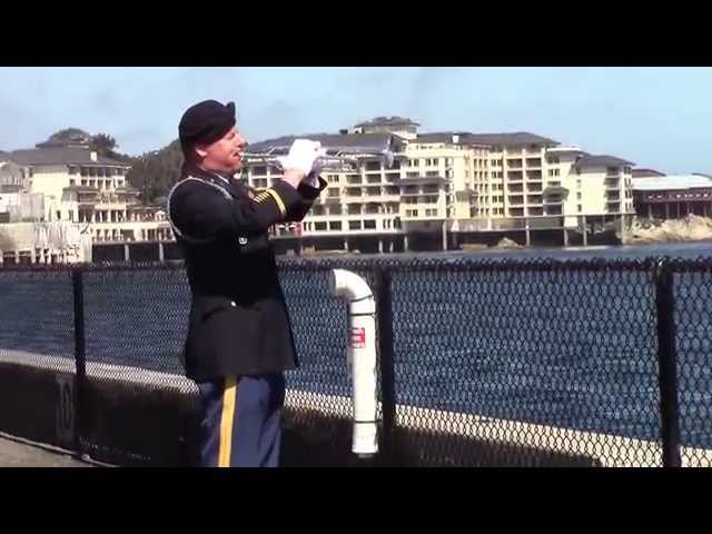 Memorial Day Remembrance 2014 Monterey