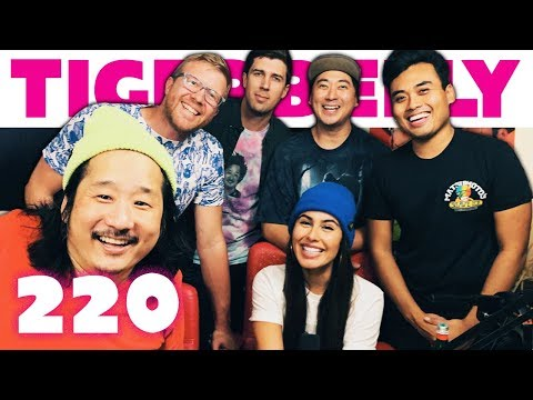 Goodbye to The Old | TigerBelly 220