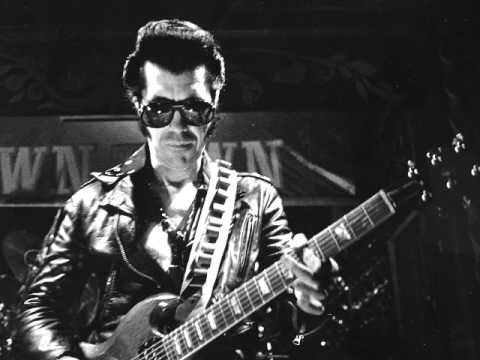"""Link Wray and His Ray Men -- """"Rumble"""""""