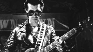"Link Wray and His Ray Men -- ""Rumble"""