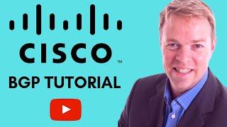 BGP Weight Attribute Cisco Tutorial