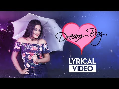 Dream Boy | Lyrical Video | Odia Music Album | Elli Padhi | Akash | Tapu Mishra | Bapu Goswami