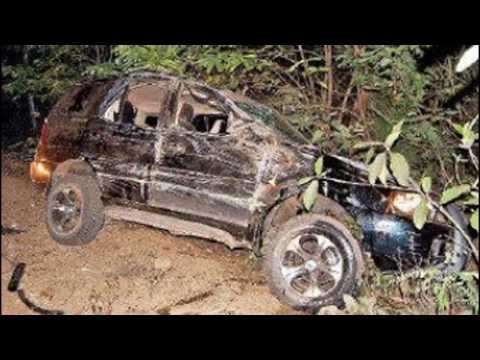 Jr NTR Car Accident !!...