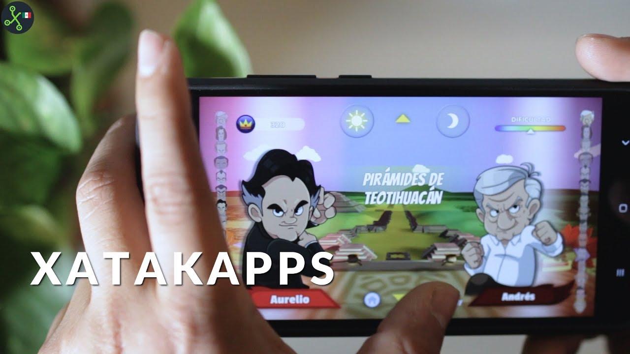 No Se Vale Rajarse Juegos Mexicanos Hechos Para Tu Smartphone Youtube