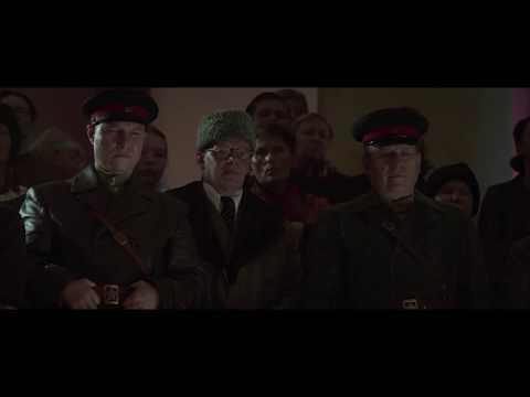 Trailer de La clase de esgrima (The Fencer) subtitulado en español (HD)
