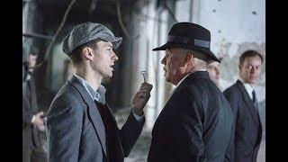 Промо-ролик сериала Ленинград 46, Даниил Страхов