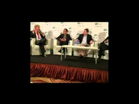 Karl J. Weaver  Moderates Connected Car Panel session @CES Asia Show May 26th in Shanghai, China