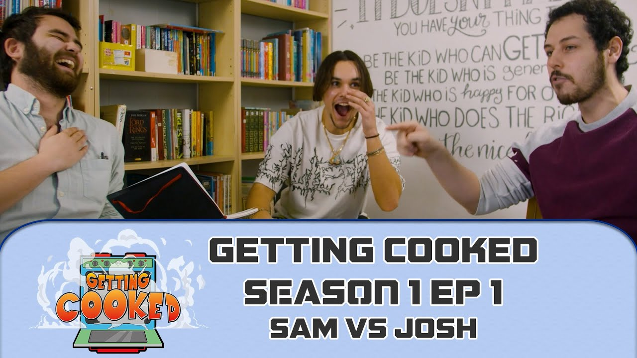 Download Getting Cooked  Season 1 Episode 1