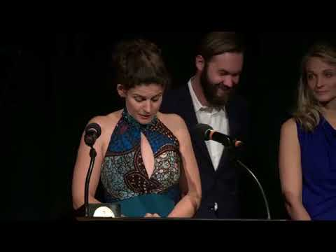 2017 Student Academy Awards: Katja Benrath - Foreign Narrative Gold Medal