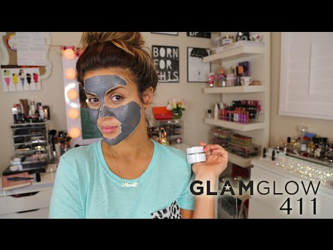 Glamglow 411 Youtube
