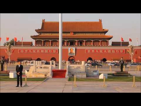 Tiananmen Square / 天安门广场 / 天安門廣場