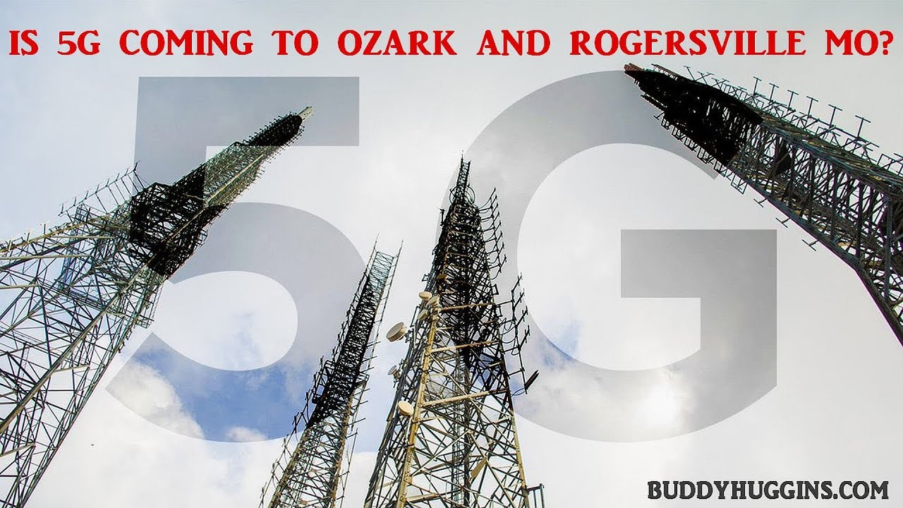 Image result for 5g ozark mo