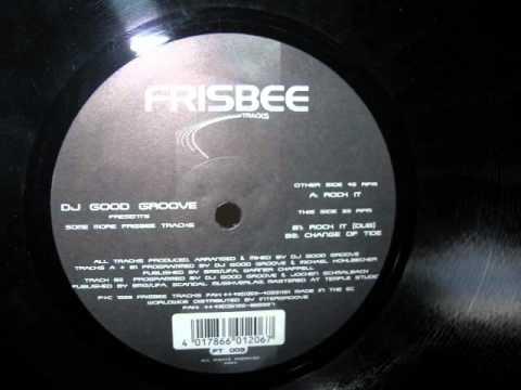DJ Good Groove-Rock It