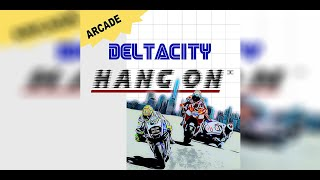 DeltaCity - Hang On (Remastered)