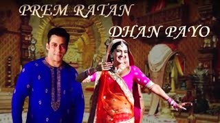 Salman khan's prem ratan dhan payo shooting stopped | find out why | spotboye