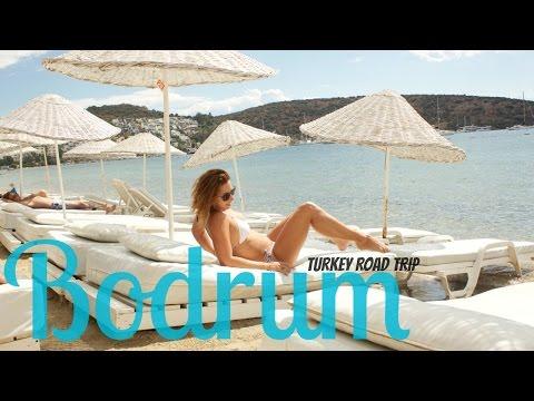 Bodrum, Turkey | Travel Vlog 2016 | Road Trip
