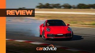 REVIEW: 2019 Porsche 911 (992) on track in Australia