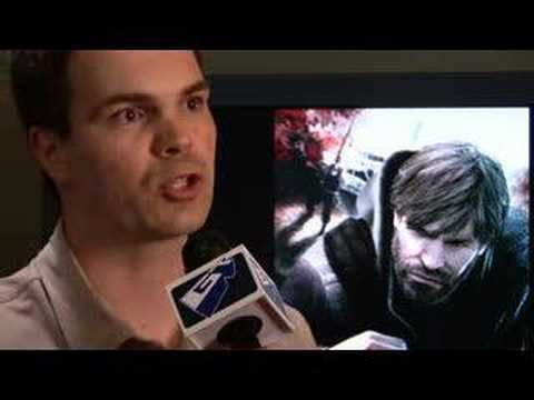Splinter Cell Conviction Trailer (uncut)