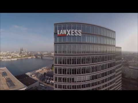 QUALITY Flies - LANXESS 360 degree experience