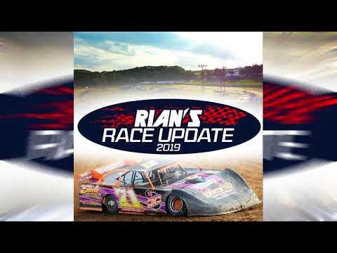 Rian's Race Update 05-22-19: Renegades of Dirt Recap | Memorial Day Special Preview