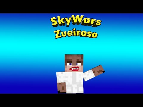 SkyWars  zueiroso  :D