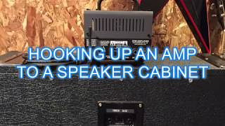 How to add channels speakers to a receiver amplifier for Dolby atmos DTS X av receiver hack!