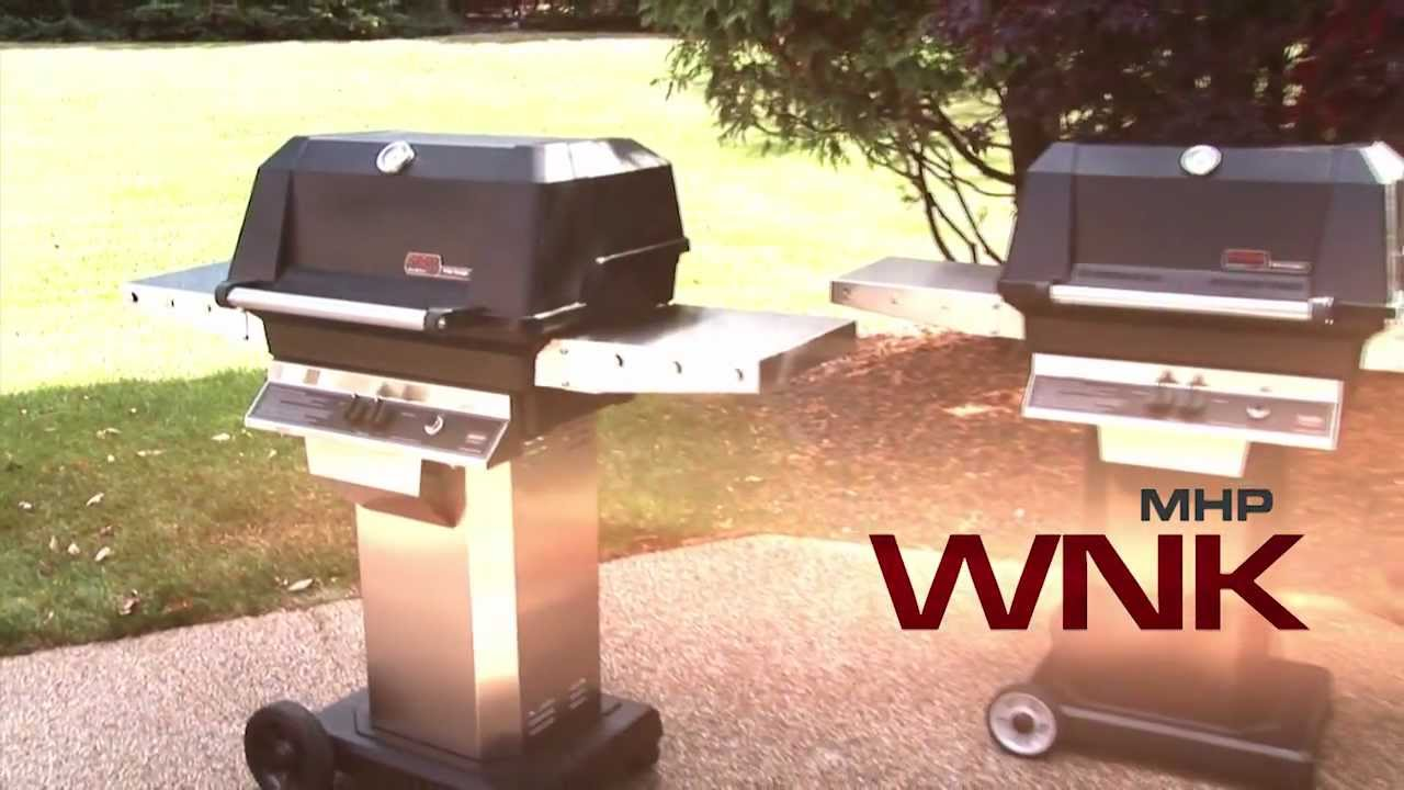 MHP - Modern Home Products Outdoor Gas Grills