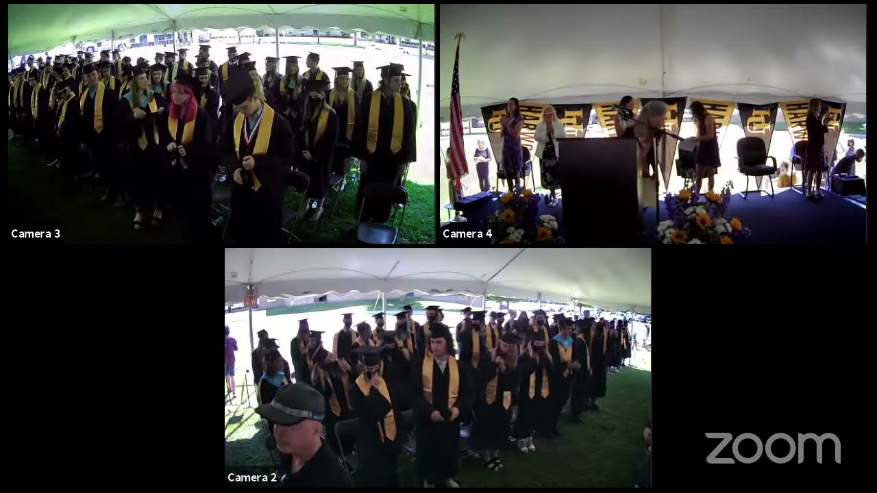 Graduation Video