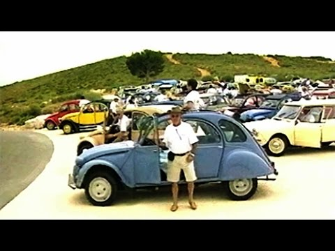 Citroën 2CV Mehari Dyane (Reportage)
