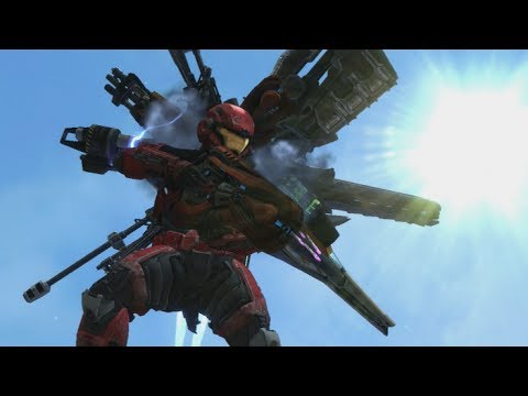 What's Yours Is Mine (Halo Reach Machinima Short)
