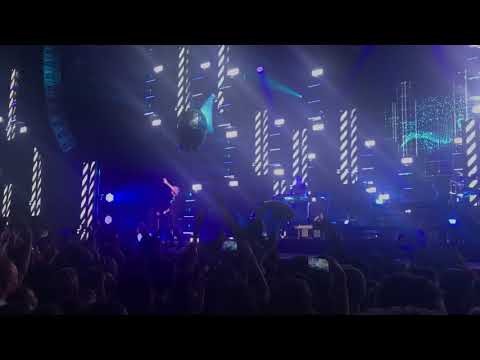 Scooter - How Much Is The Fish? [Live @ Mitsubishi Electric Halle, Düsseldorf 17/02/2018]