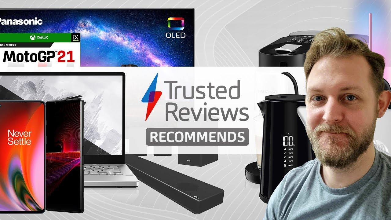Trusted Recommends: Panasonic's latest flagship OLED earns a perfect score