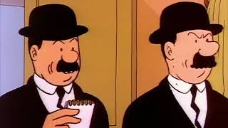 Video Secret Of The Unicorn part 1 The Adventures Of Tintin download MP3, 3GP, MP4, WEBM, AVI, FLV Agustus 2018