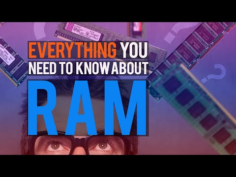 Everything You Need to Know About RAM, and How Much Do You Really Need?