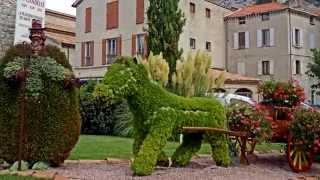 Sisteron - Alpes-de-Haute-Provence.
